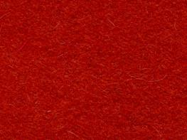 Wool Serge Melton - Coral