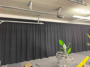Film Studio Curtains - Swindon