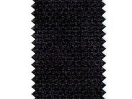 Venetian Dimout curtains - Black