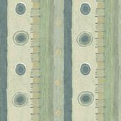 Printed Curtains - Illusion Mint