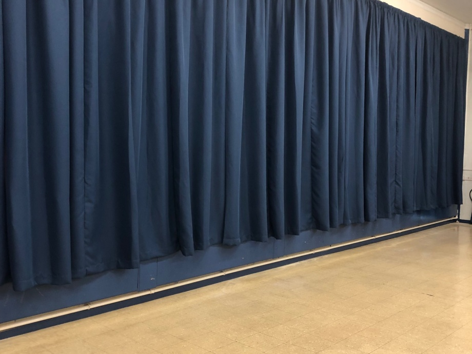 Replacement School Curtains - Kingston upon Thames ->title 1