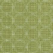 Printed Curtains - Logic  Lime