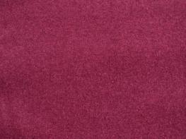 Phoenix Velvet Curtains - Claret