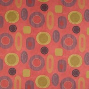 Printed Curtains - Lima Morello