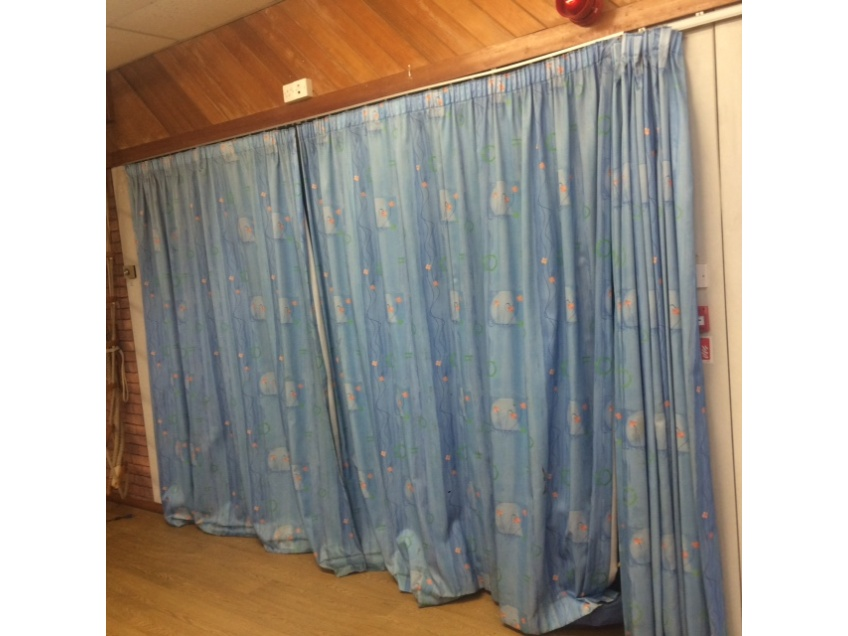 Before & After - Parklands Infant and Nursery School - Before