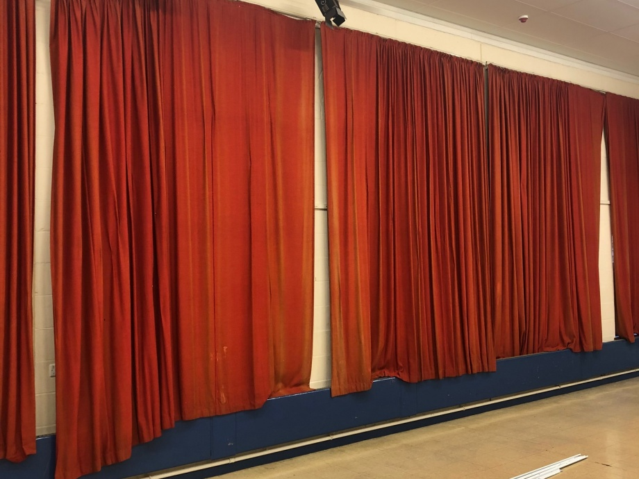 Replacement School Curtains - Kingston upon Thames ->title 2