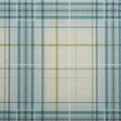 Printed Curtains - Oscar  Jade-Fawn