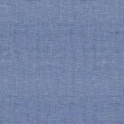 Printed Curtains - Drift Denim