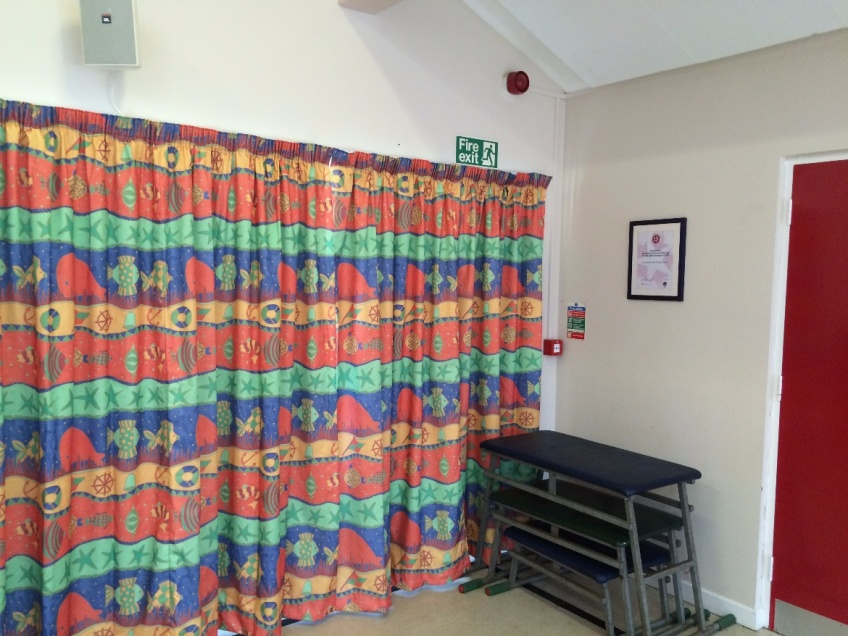 Curtains Gallery 1 -