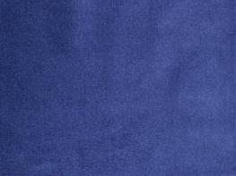 Phoenix Velvet Curtains - Royal Blue