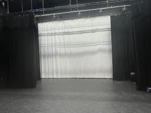 School Stage Curtains - Halesowen