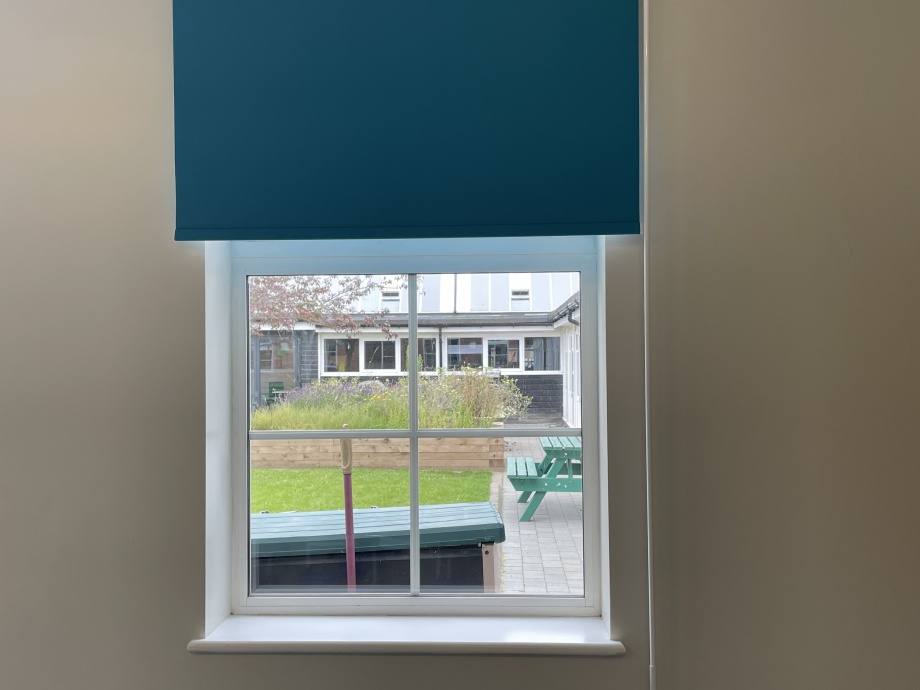 Crank Operated Blinds - Bromley->title 2