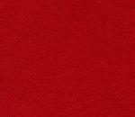 Wool Serge Melton - Scarlet