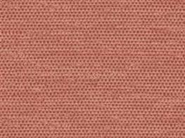 Printed Curtains - Douglas Terracotta