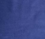 Phoenix Velvet Curtains - Royal Blue