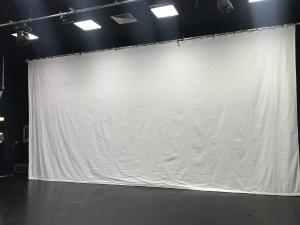 Stage Canvas Backdrop - Heathfield