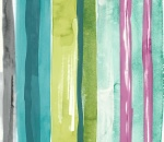 Printed Curtains - Galleries Carnival Lagoon