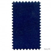 Venetian Dimout curtains - Navy