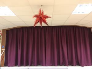 Hall Curtains & Blinds - Woodbridge
