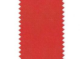 Venetian Dimout curtains - Red