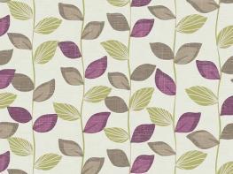 Printed Curtains - Zenith Damson