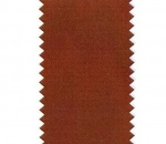 Venetian Dimout curtains - Terracotta