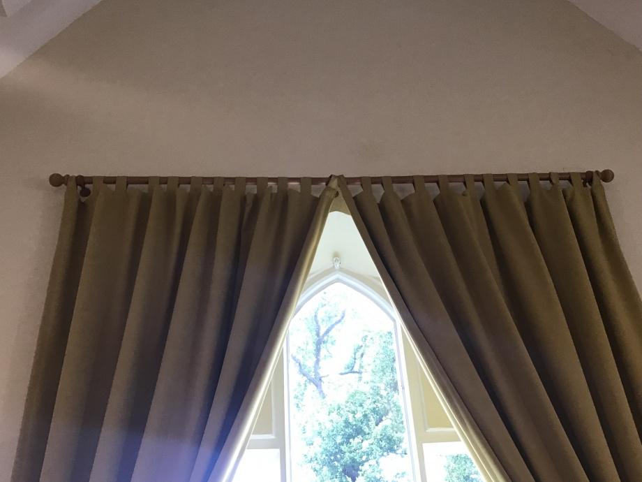 Old School Curtains - Milton Keynes->title 2