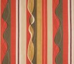 Printed Curtains - Inspiration Choc Sundae