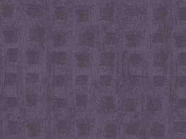 Printed Curtains - Sundance Aubergine