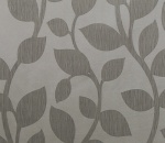 Printed Curtains - Suburbia  Pewter