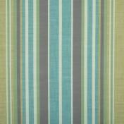 Printed Curtains - Arcadia  Sage Green