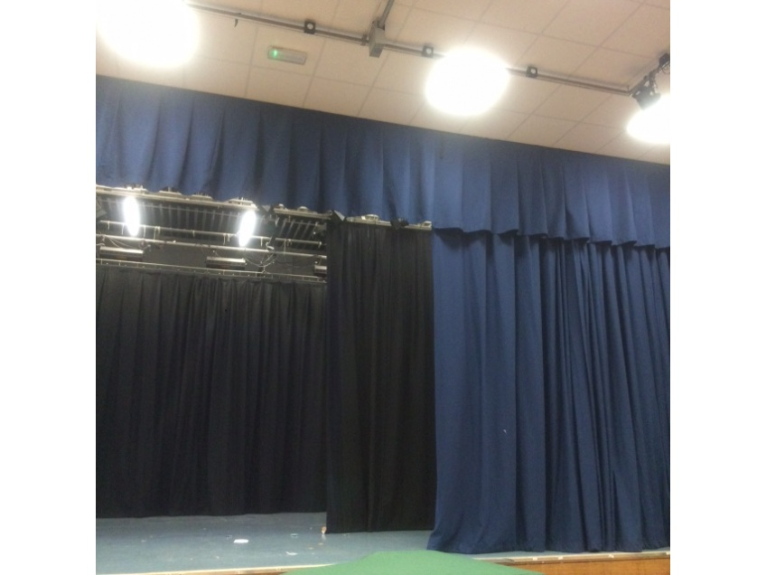 Drama - Worle Community school