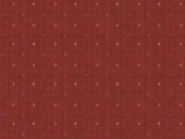 Printed Curtains - Washington Terracotta