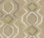 Printed Curtains - Vitality Sand