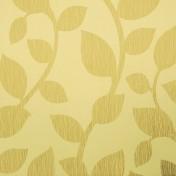 Printed Curtains - Suburbia Gold