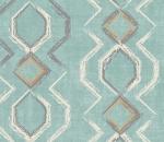 Printed Curtains - Vitality Duckegg