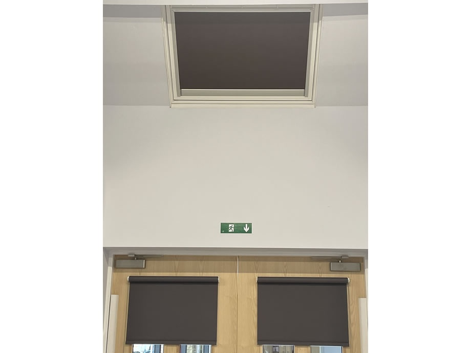 Replacement Church Blinds - Sheffield ->title 2