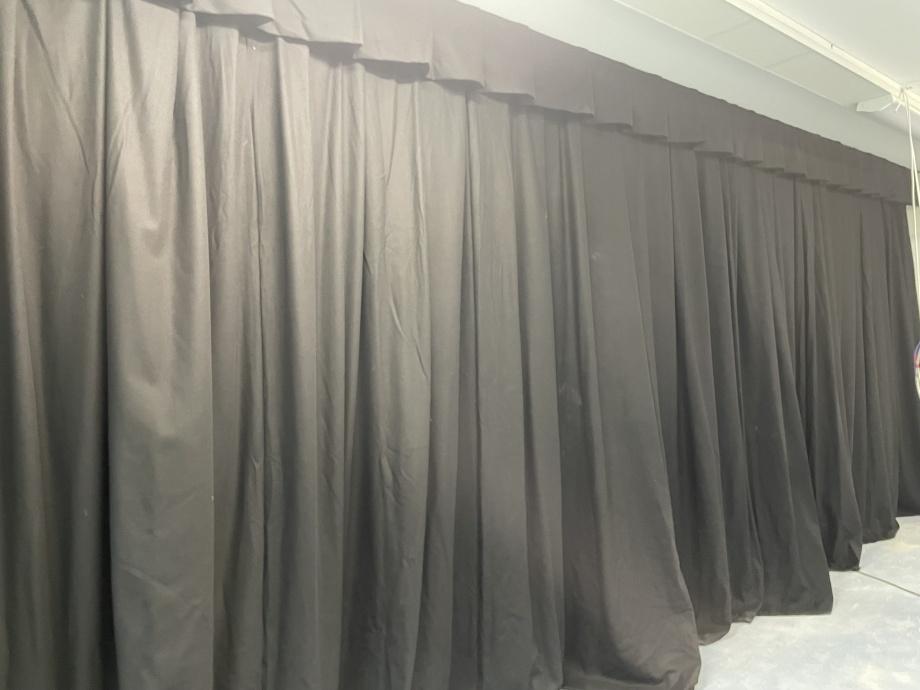Photography Darkroom Curtains - Bristol->title 4