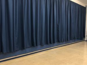 Replacement School Curtains - Kingston upon Thames