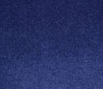 Phoenix Velvet Curtains - Oxford Blue