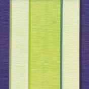 Printed Curtains - Sento Blue Gold