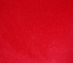 Phoenix Velvet Curtains - Cardinal Red