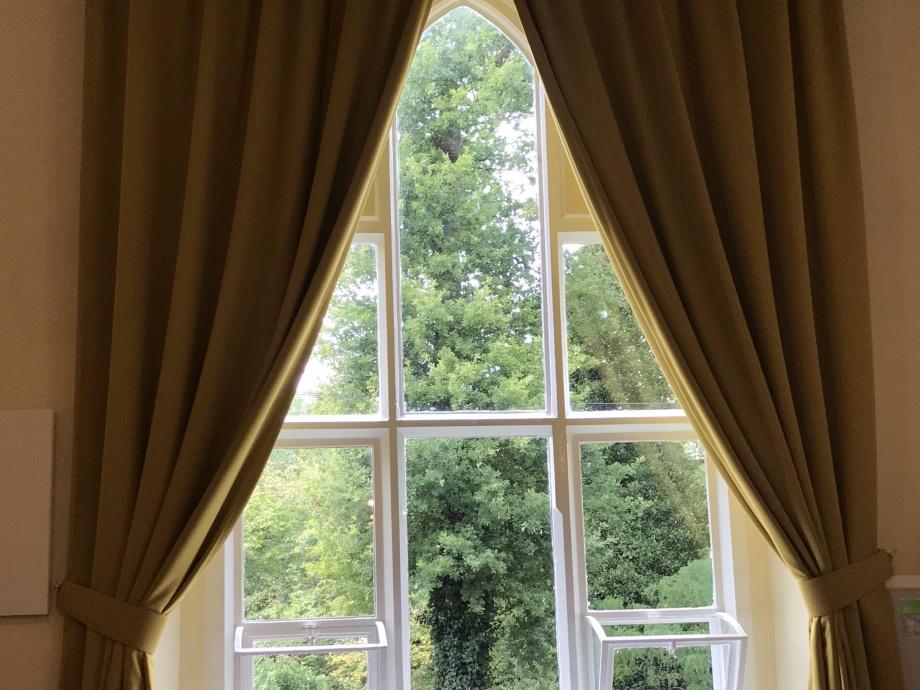Old School Curtains - Milton Keynes->title 1