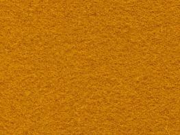 Wool Serge Melton - Mustard