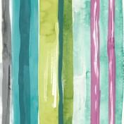 Printed Curtains - Galleries Carnival Lagoon