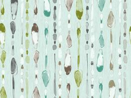 Printed Curtains - Galleries Murano Mineral