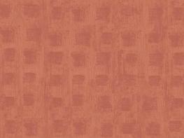 Printed Curtains - Sundance Terracotta