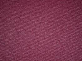 Solar Dimout Curtains - Claret