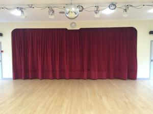 Stage Curtains 2