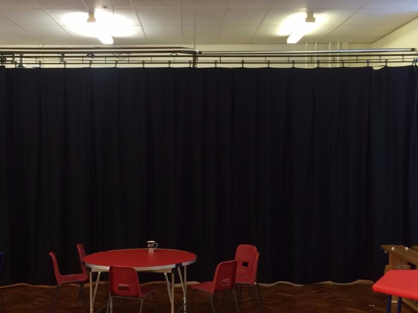 Drama - St Oswalds RC Primary school